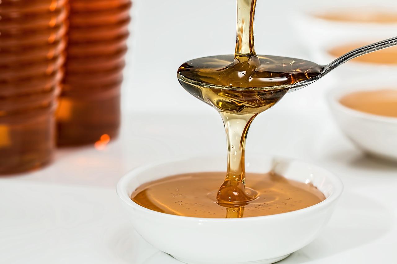に 蜂蜜 の 代わり 砂糖 砂糖をはちみつで代用する分量は?大さじとグラムで各割合は?